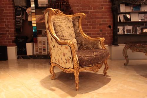 Кресло от Boiserie Italia
